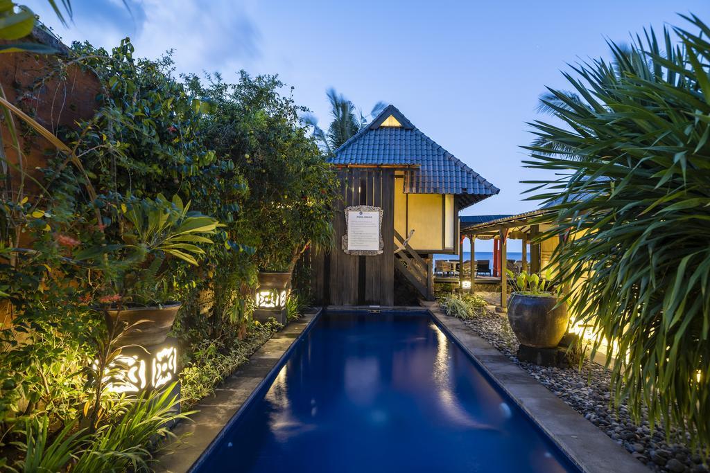 Amed Lodge, Амед, Индонезия, фотографии туров