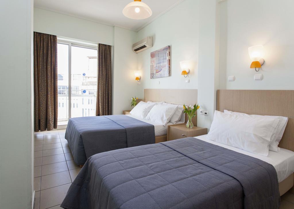 Best Western My Athens Hotel, Греция, Афины, туры, фото и отзывы
