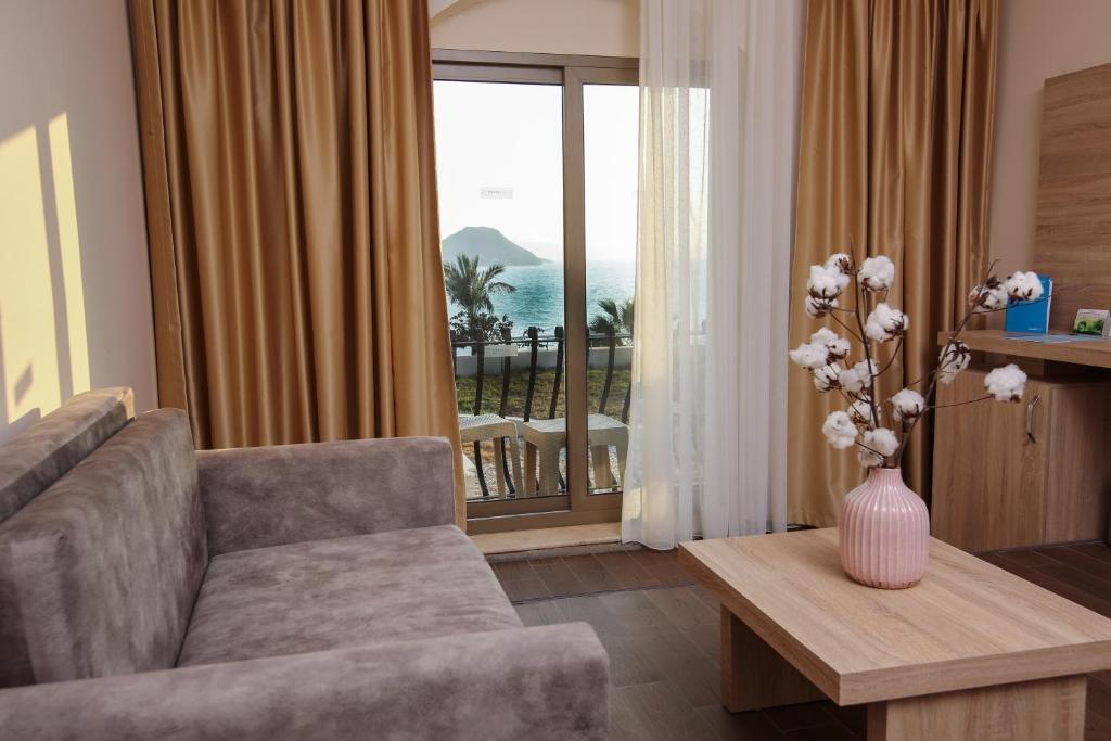 Туреччина Yasmin Bodrum Resort (ex. Yasmin Bodrum Deluxe)