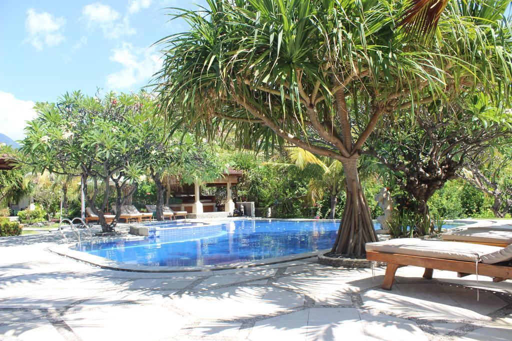 Arya Amed Beach Resort, Карангасем, фотографии туров