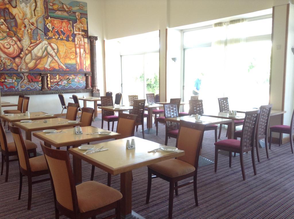 Отдых в отеле Crown Resort Horizon Hotel