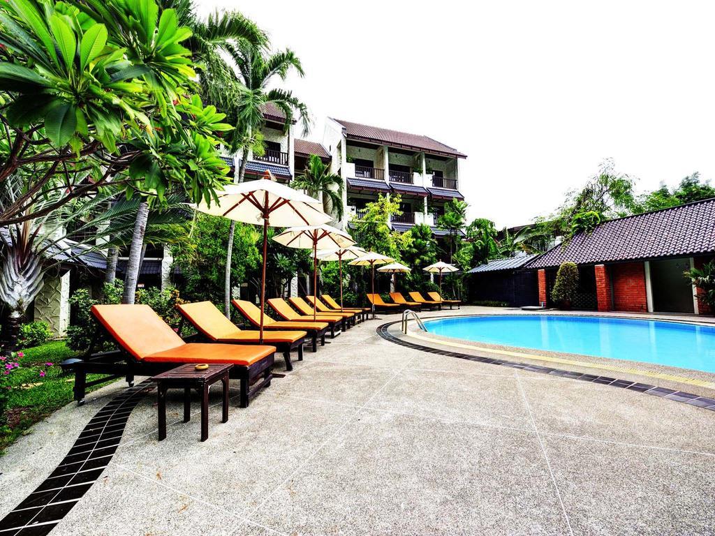 Туры в отель Splendid Resort Паттайя Таиланд