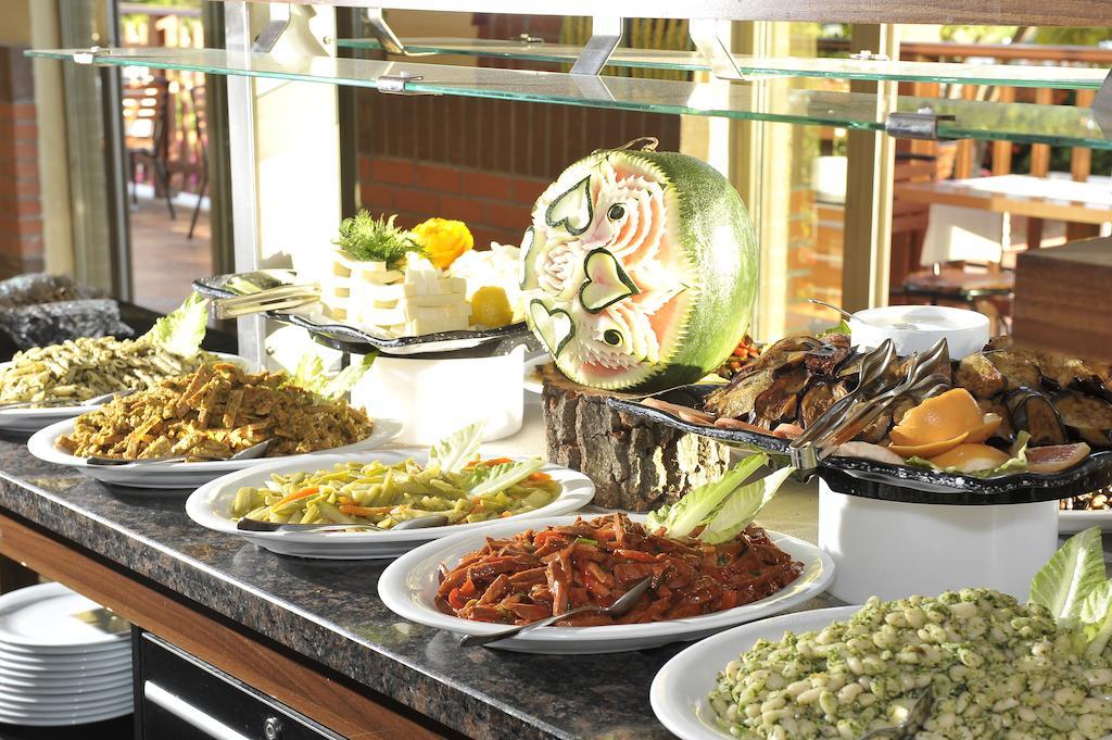 Аланія Mesut Hotel ціни
