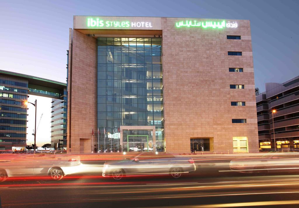 Горящие туры в отель Ibis Styles Hotel Jumeira Dubai Дубай (пляжные отели)