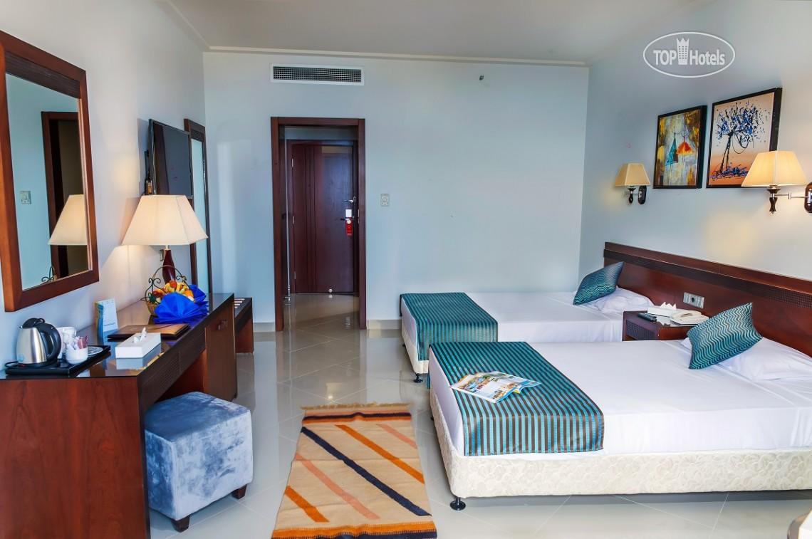 Туры в отель Elysees Hurghada Hotel