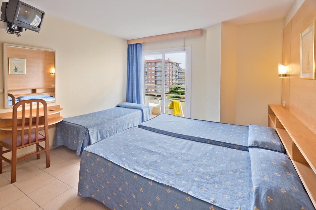 Отдых в отеле H Top Summer Sun Коста-де-Барселона-Маресме Испания