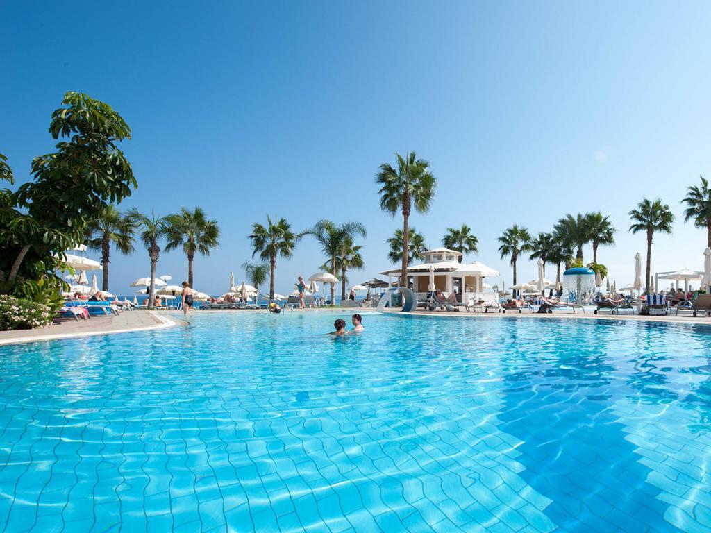 Туры в отель Constantinos The Great Hotel Протарас Кипр