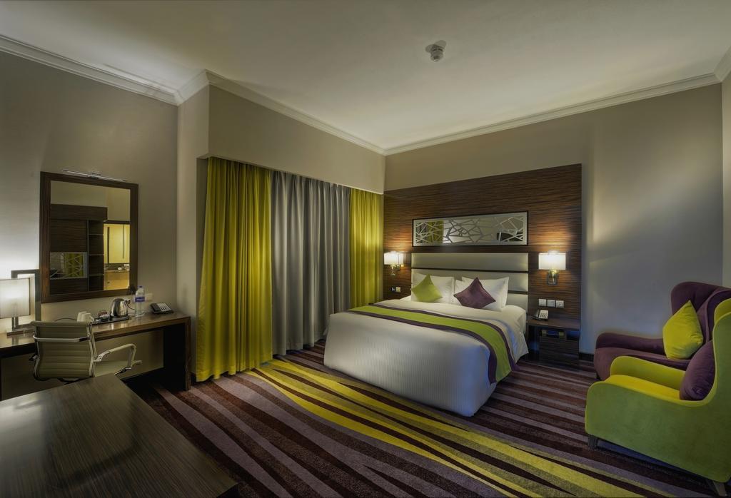 Горящие туры в отель Ghaya Grand Hotel