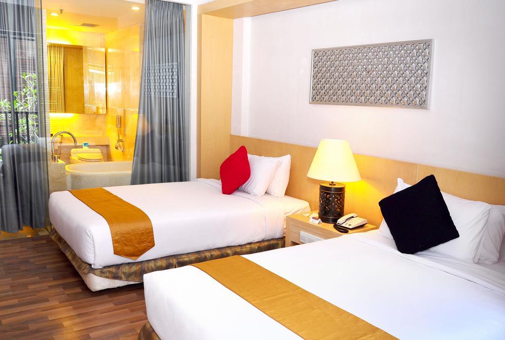 Цены в отеле Le Grande Bali Uluwatu