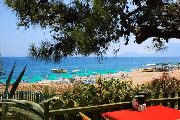 Турция Club Pinara