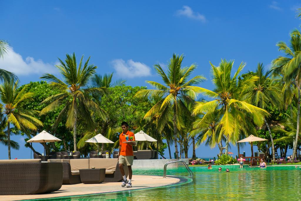 Eden Resort & Spa, Шри-Ланка