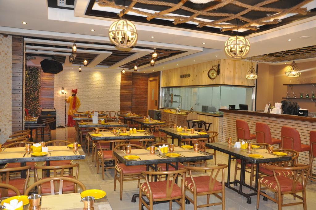 Горящие туры в отель Fortune Park Hotel Дубай (город)
