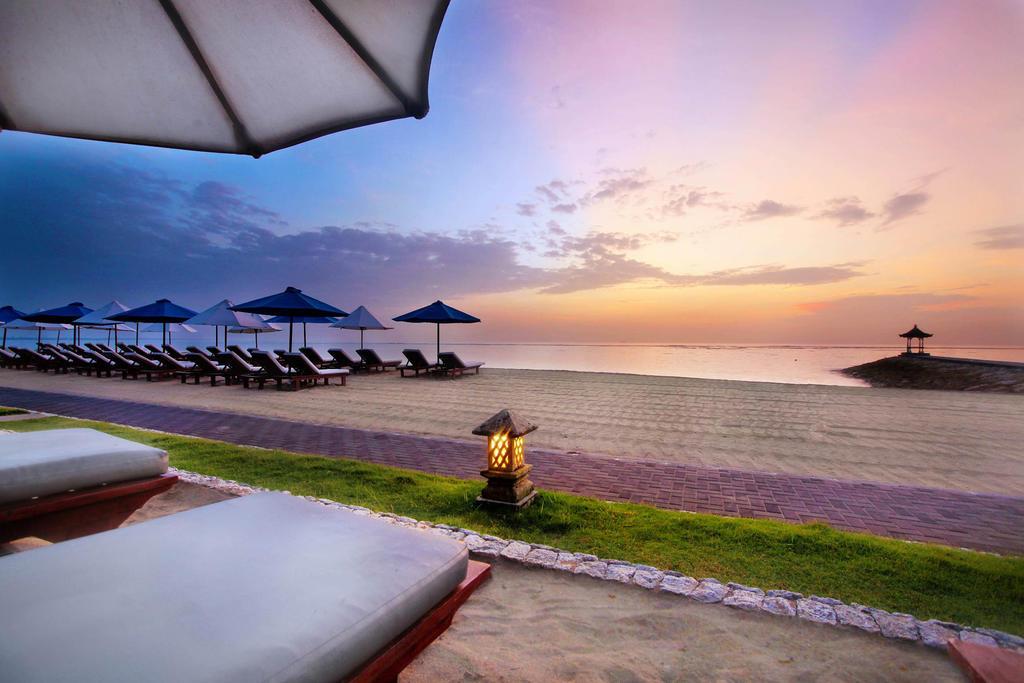 Grand Aston Bali Beach Resort фото туристов