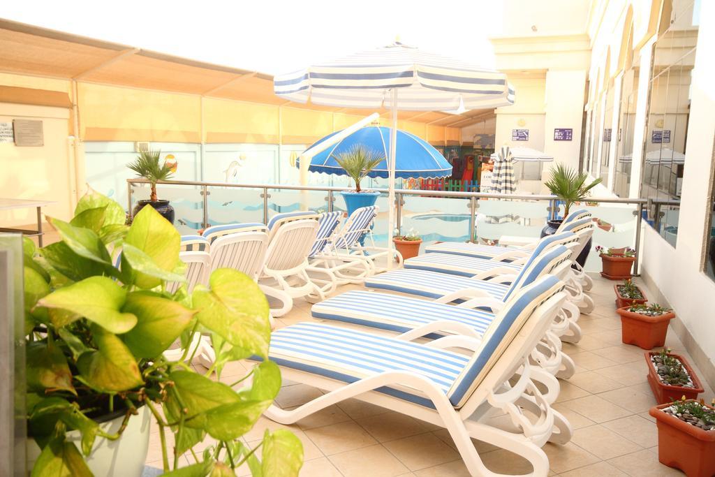 Туры в отель Lavender Hotel Sharjah Шарджа ОАЭ