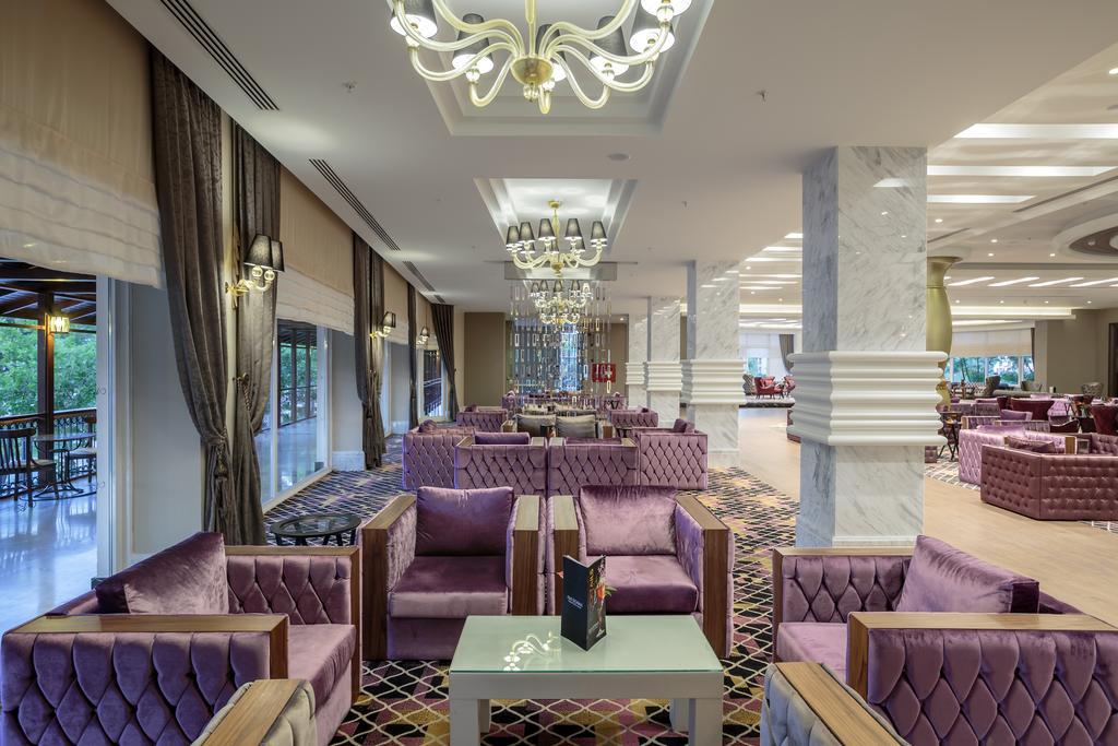Alva Donna World Palace (ex. Pgs Hotels World Palace), фотографії