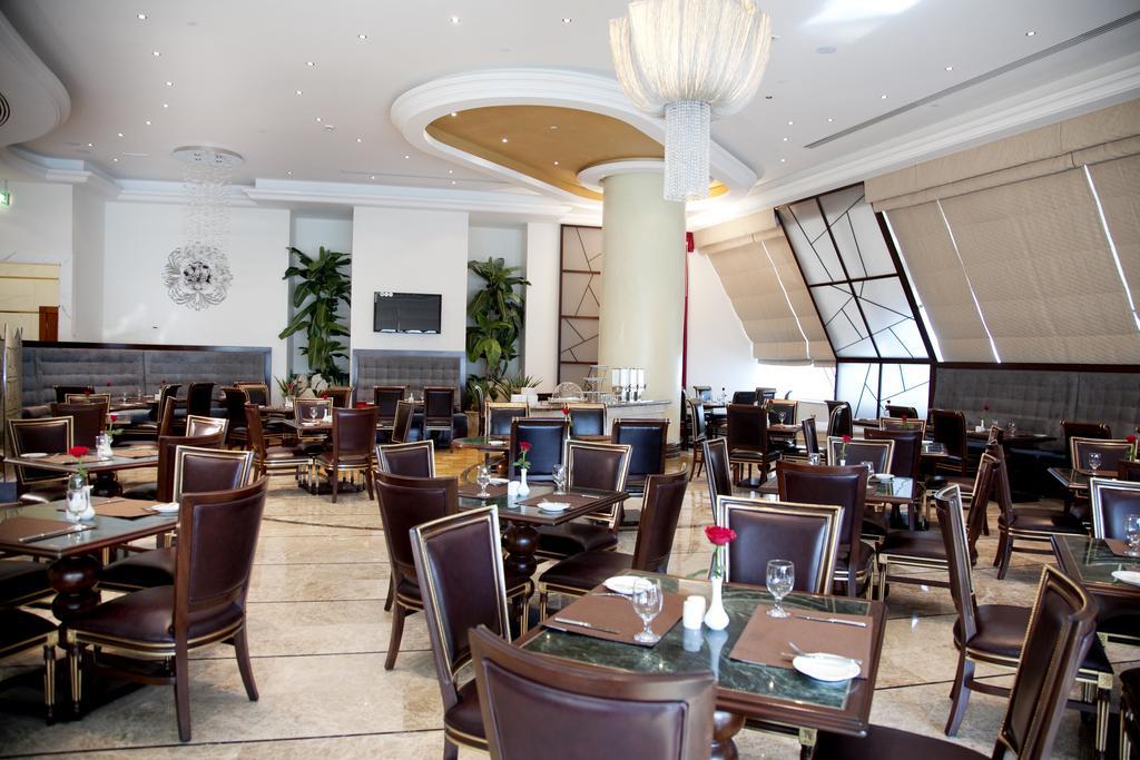 Гарячі тури в готель Grand Excelsior Hotel