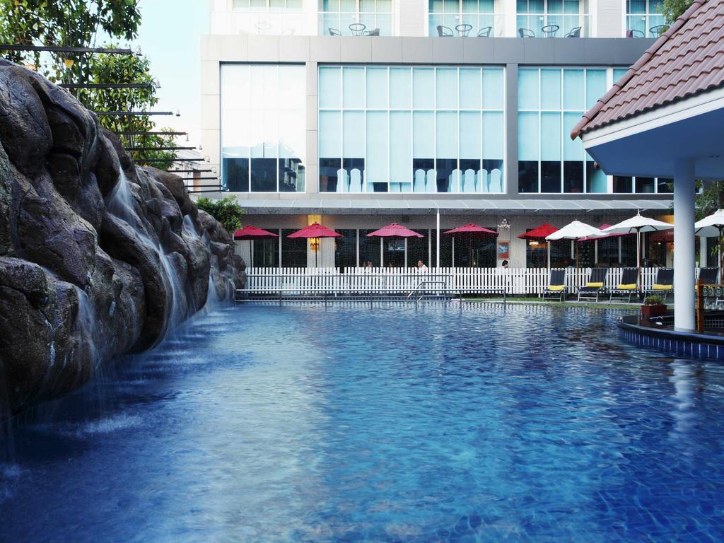 Centara Pattaya Hotel цена