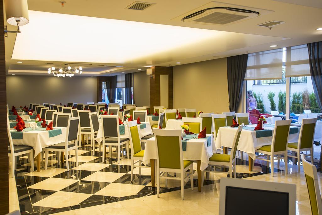 Відгуки туристів Palm World Side Resort & Spa