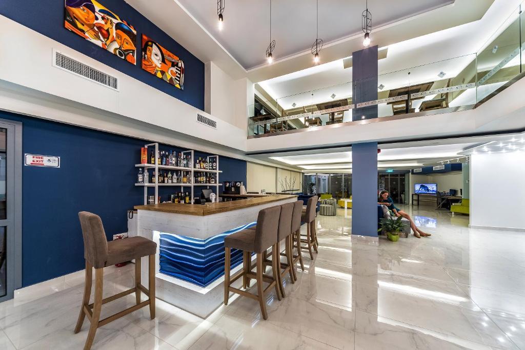 Іракліон Pollis Hotel ціни