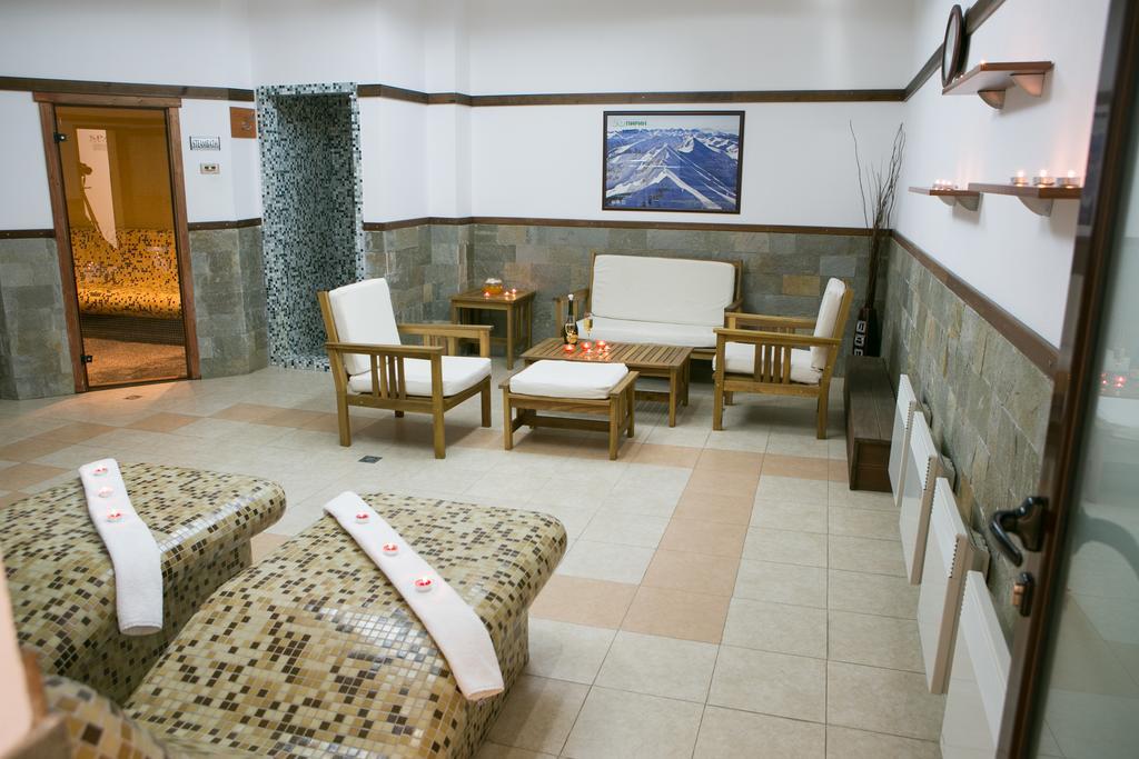 Отдых в отеле Balkan Jewel Resort Банско Болгария
