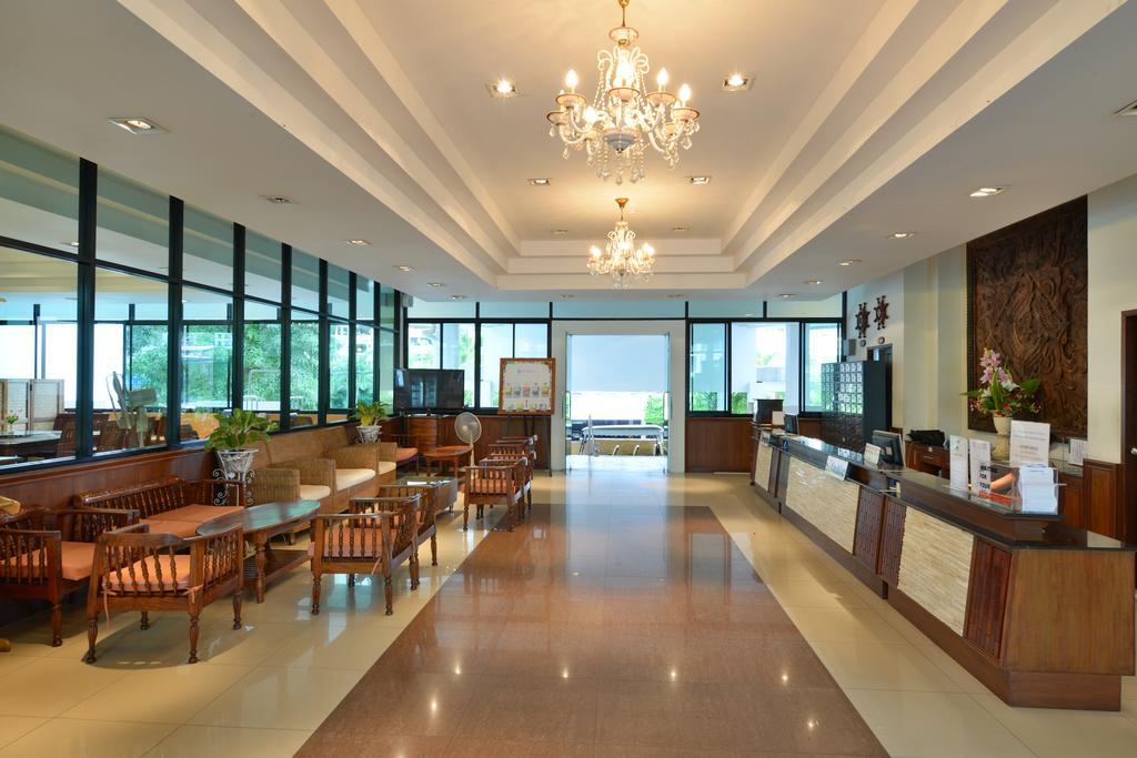 Wongamat Privacy Residence, Паттайя, Таиланд, фотографии туров