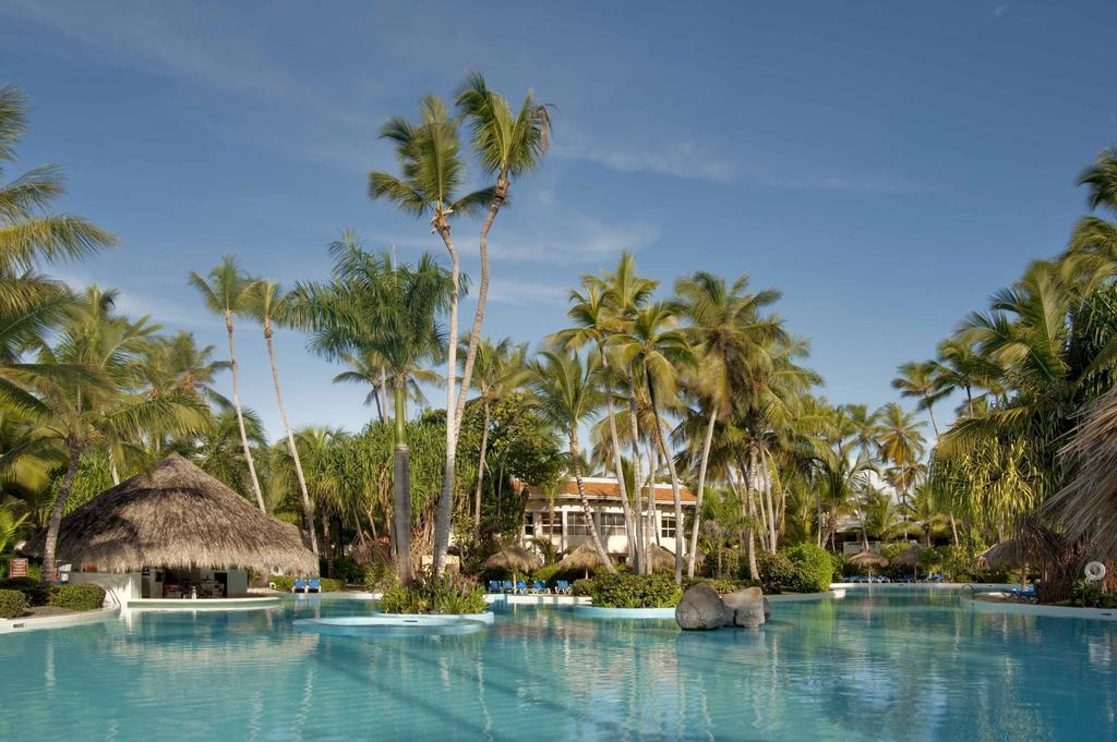Тури в готель Melia Caribe Beach Resort (ex. Melia Caribe Tropical) Пунта-Кана Домініканська республіка