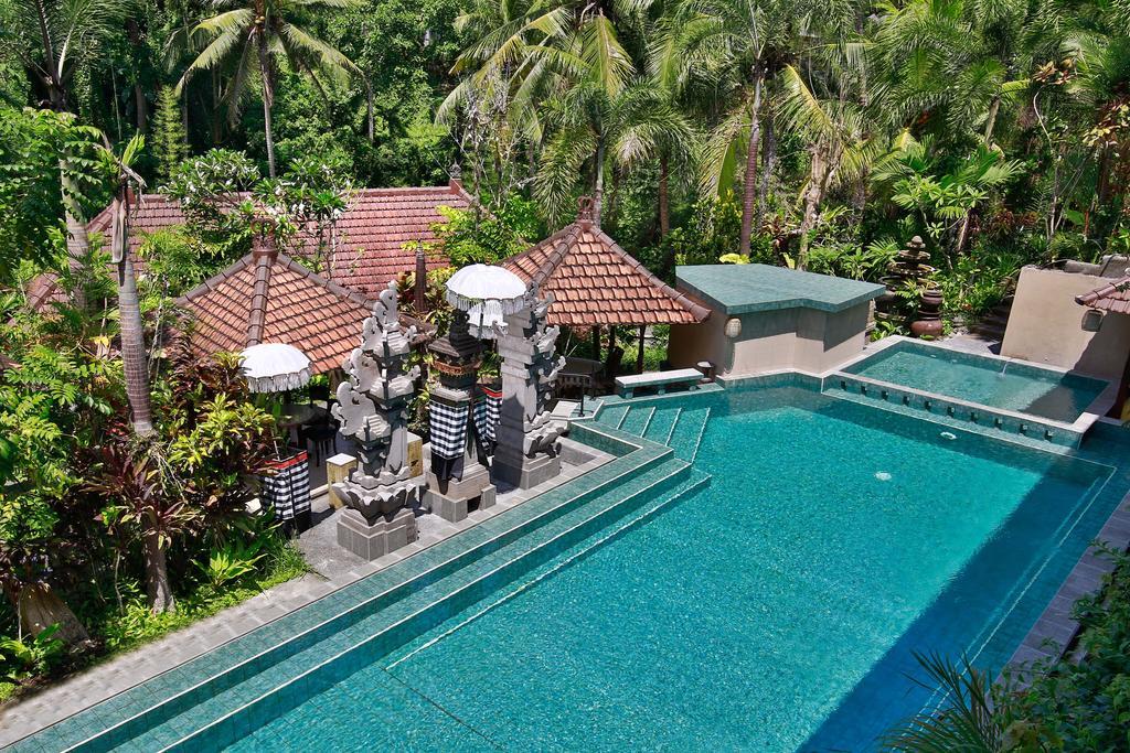 Убуд Bali Spirit Hotel & Spa цены