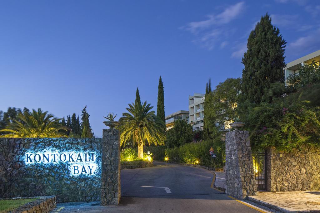 Гарячі тури в готель Kontokali Bay Resort & Spa