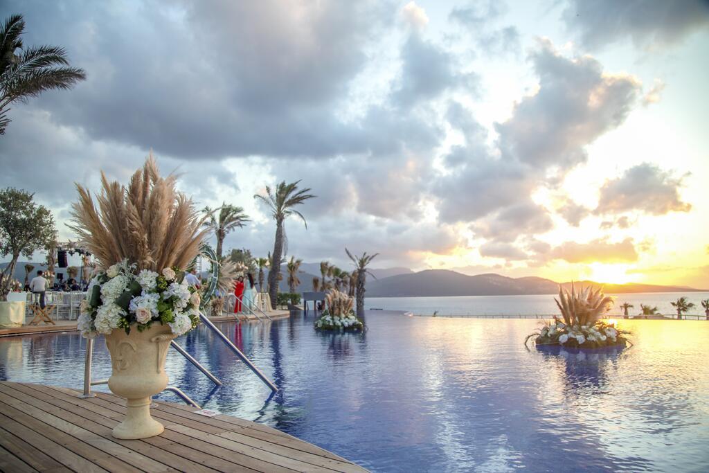Відпочинок в готелі Be Premium Bodrum (ex. Duja Premium Bodrum) Бодрум Туреччина