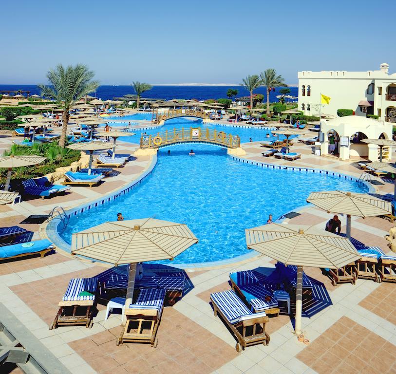 Шарм-эль-Шейх Charmillion Club Resort (ex. Sea Club )
