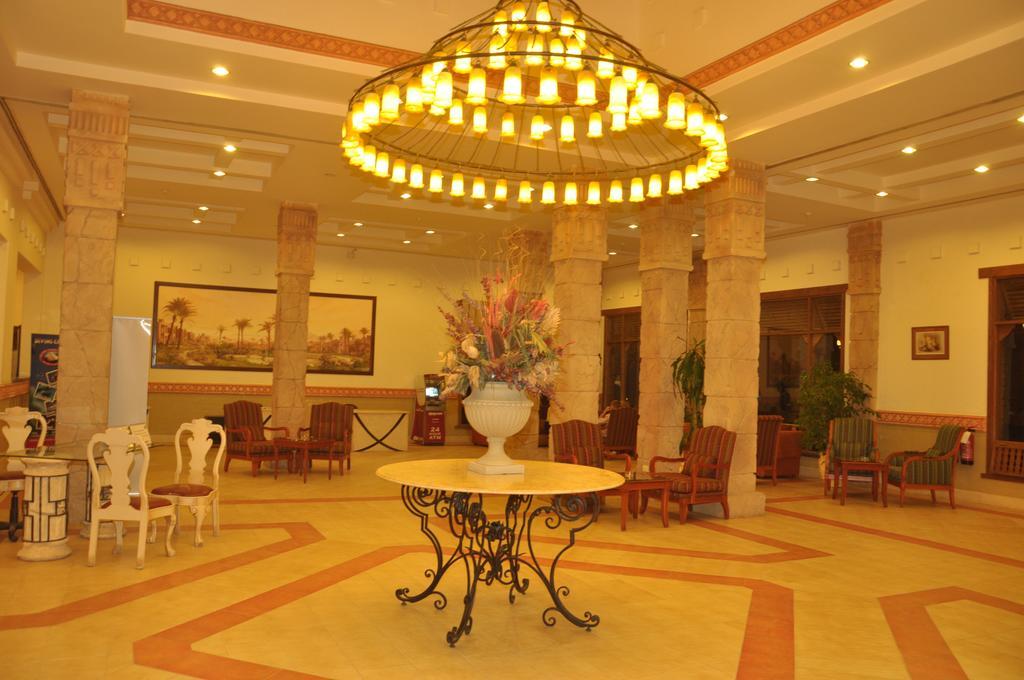 Єгипет Charmillion Sea Life Resort (ex. Sea Life Resort)