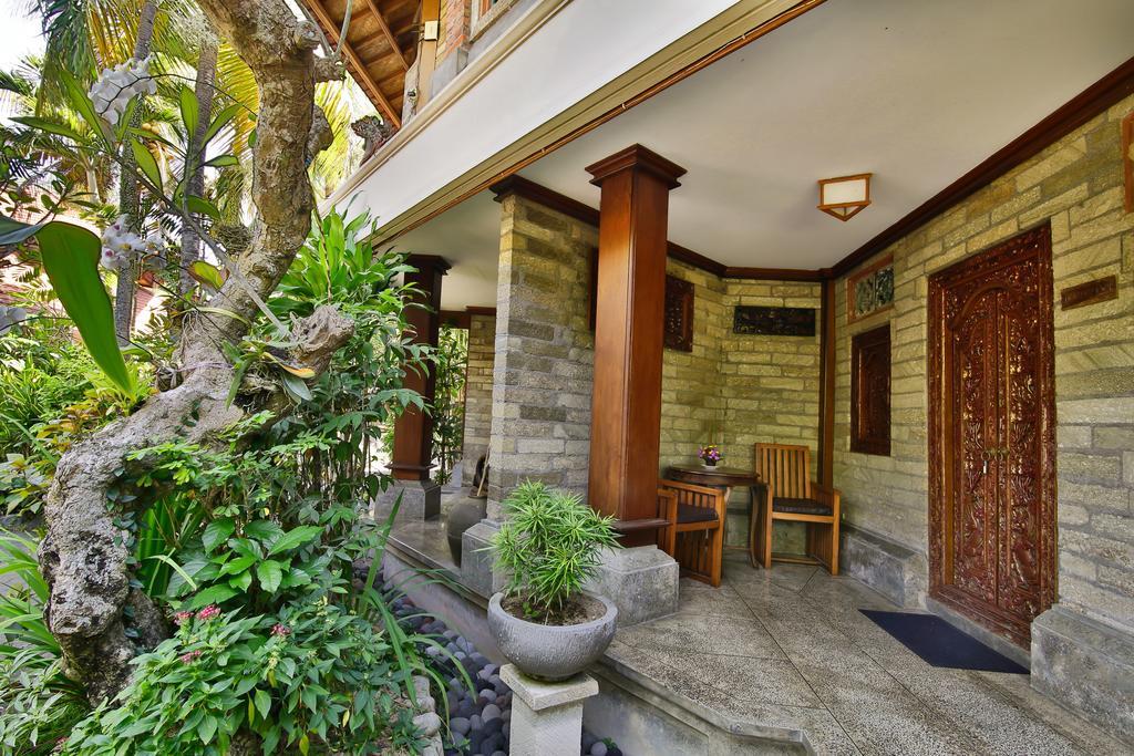Taman Harum Cottages, Убуд цены