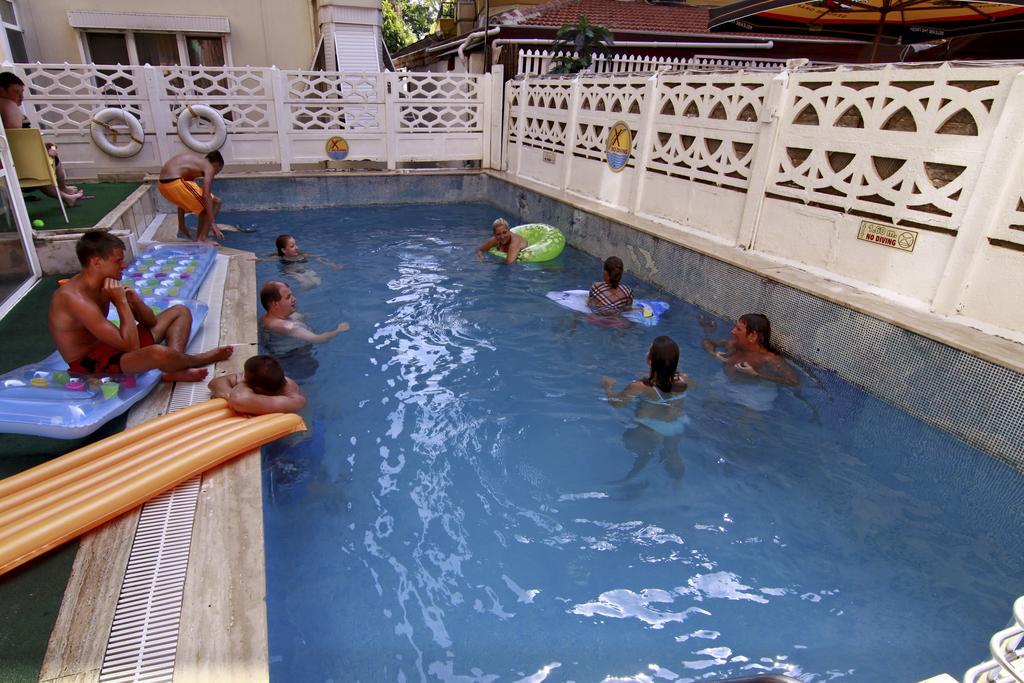 Туры в отель Kleopatra Bavyera Hotel Аланья Турция