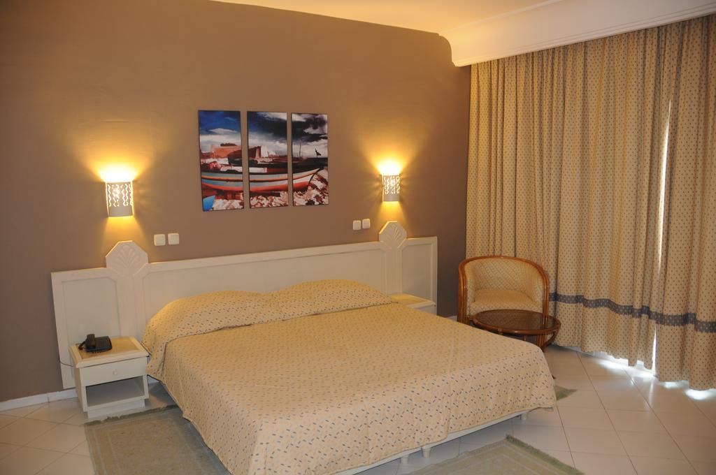 Menara Hotel, фото