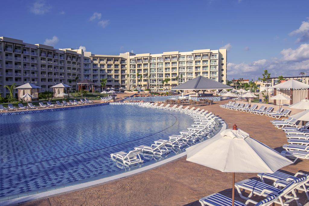Готель, Куба, Варадеро, Melia Marina Varadero