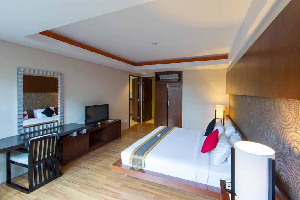 Le Grande Bali Uluwatu Индонезия цены
