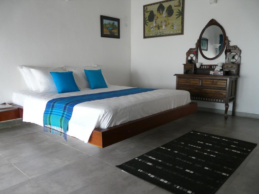 Serenity Villa, Хиккадува, Шри-Ланка, фотографии туров