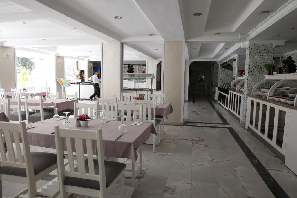 Відгуки про готелі Halici Otel Marmaris