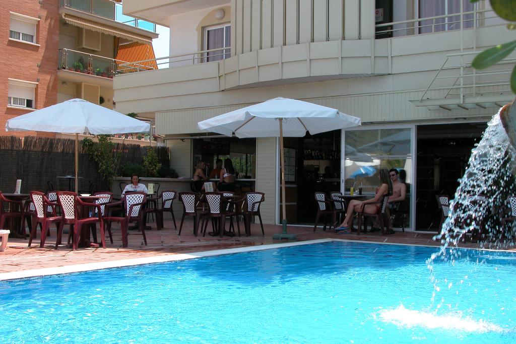 H Top Summer Sun, Испания, Коста-де-Барселона-Маресме, туры, фото и отзывы