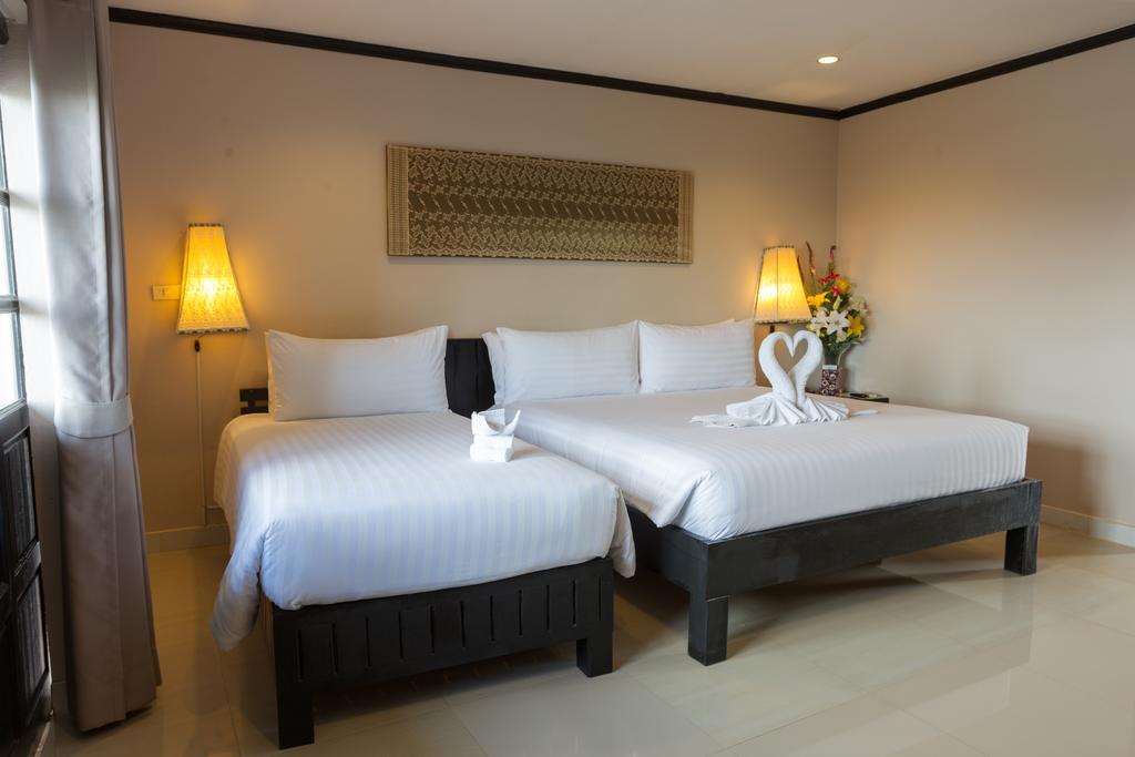 Отель, Таиланд, Паттайя, Golden Tulip Essential Pattaya Hotel