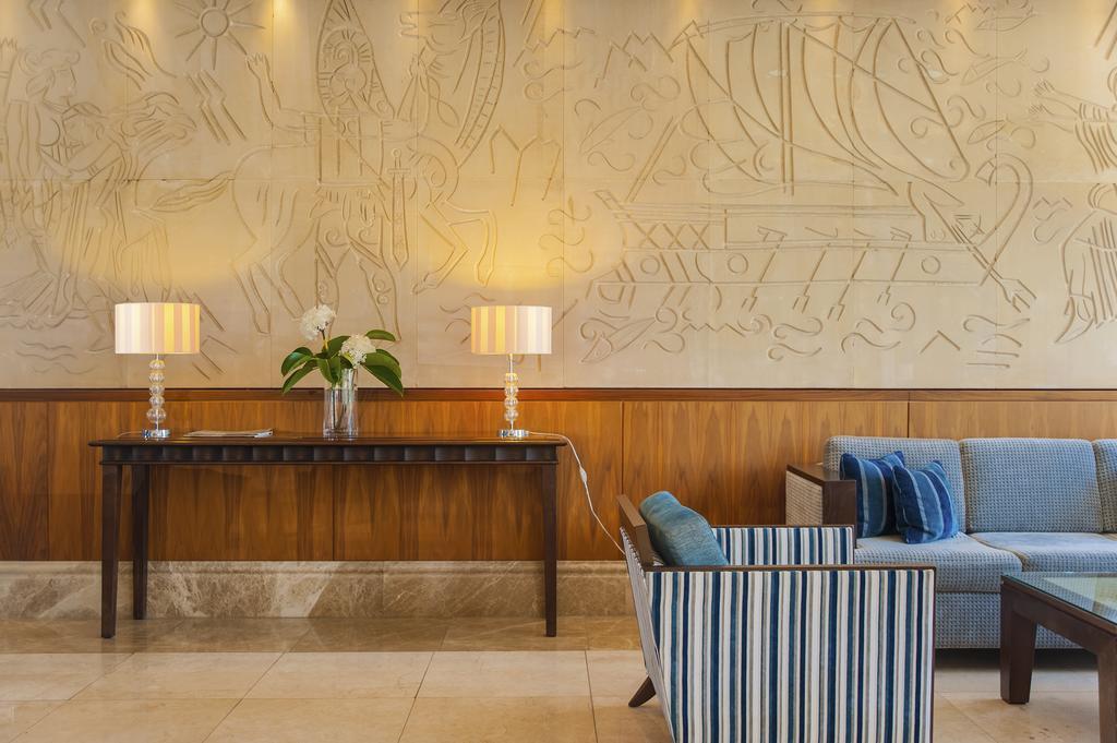 Отзывы гостей отеля Ajax Hotel