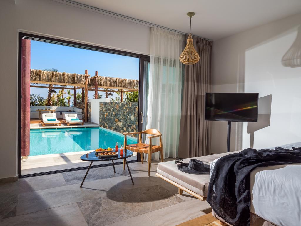Stella Island Luxury Resort & Spa, Іракліон, Греція, фотографії турів