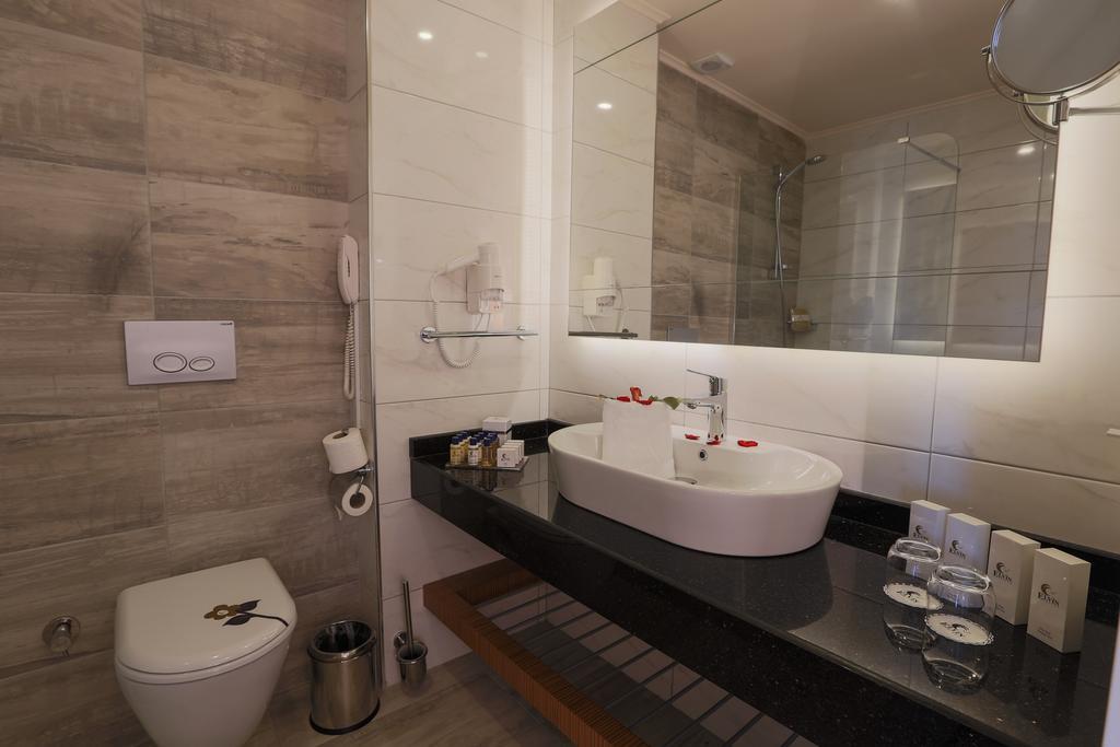 Xoria Deluxe Hotel, фотографії спа
