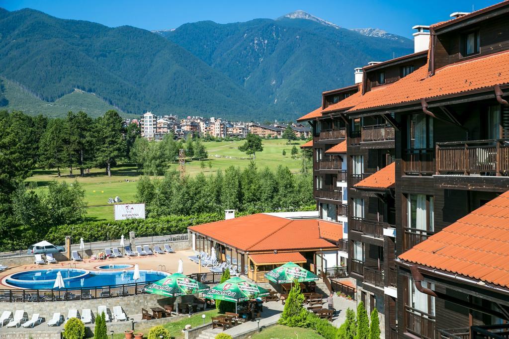 Отзывы туристов, Balkan Jewel Resort