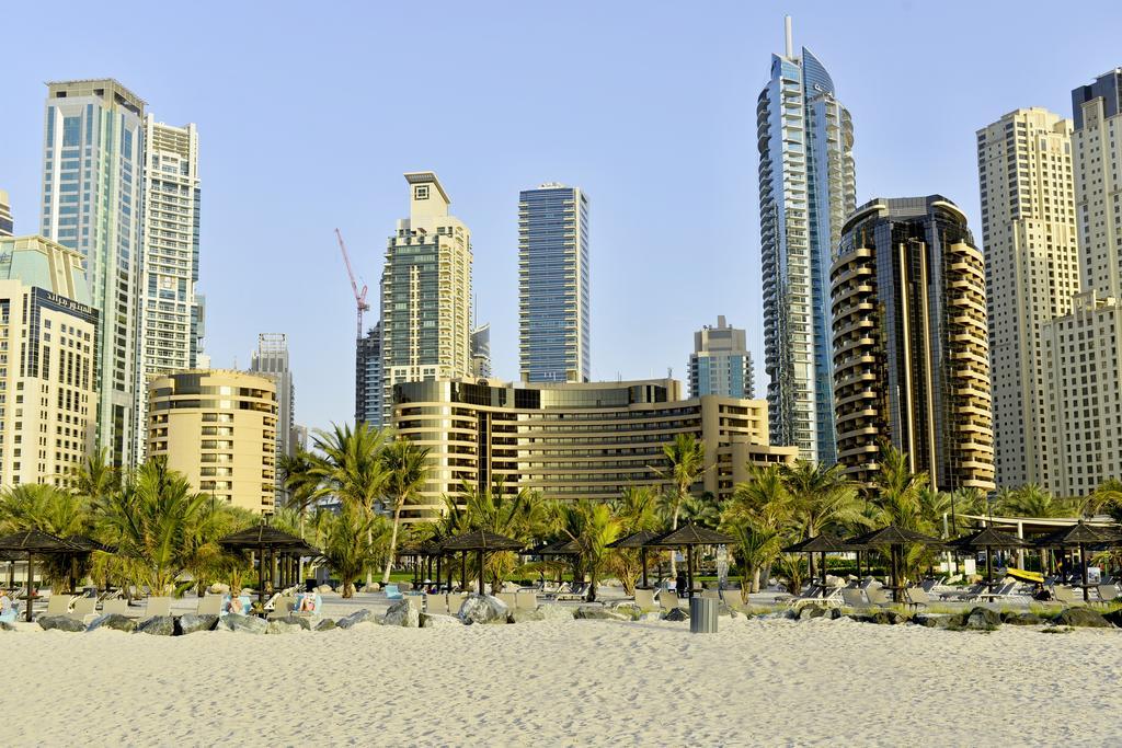 Le Royal Meridien Beach Resort & Spa, Дубай (пляжні готелі), фотографії турів