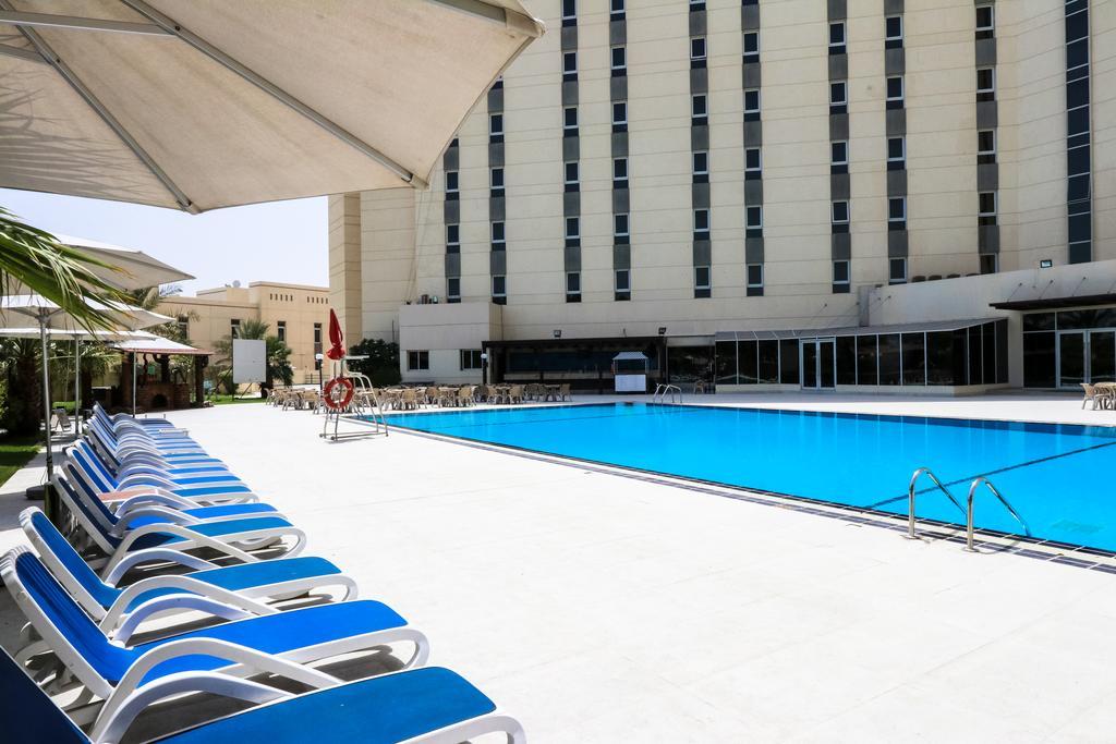 Acacia Hotel фото и отзывы