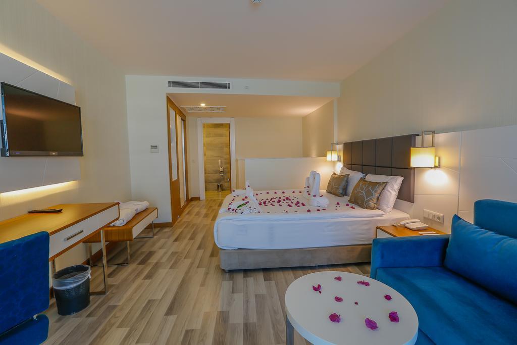 Xoria Deluxe Hotel, фото готелю 65