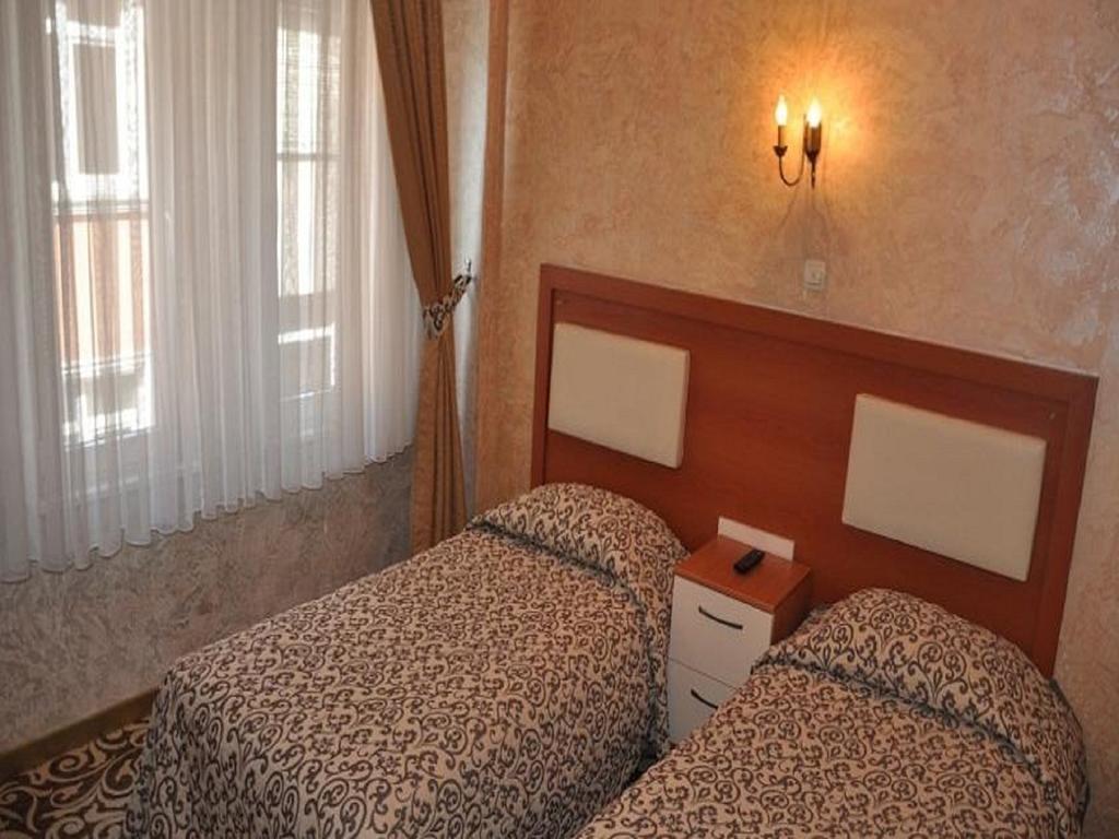 Отзывы туристов Kaya Madrid Hotel