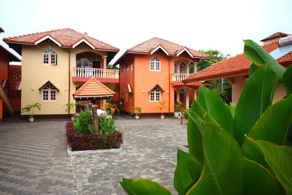 Туры в отель Paradise Holiday Village