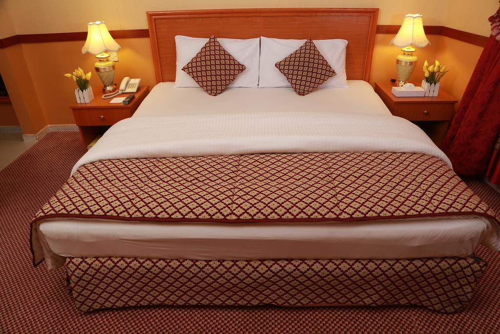 Отзывы гостей отеля Sadaf Hotel